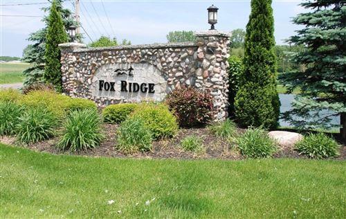 Photo of 1813 Fox Ridge Trail, St. Joseph, MI 49085 (MLS # 16004557)