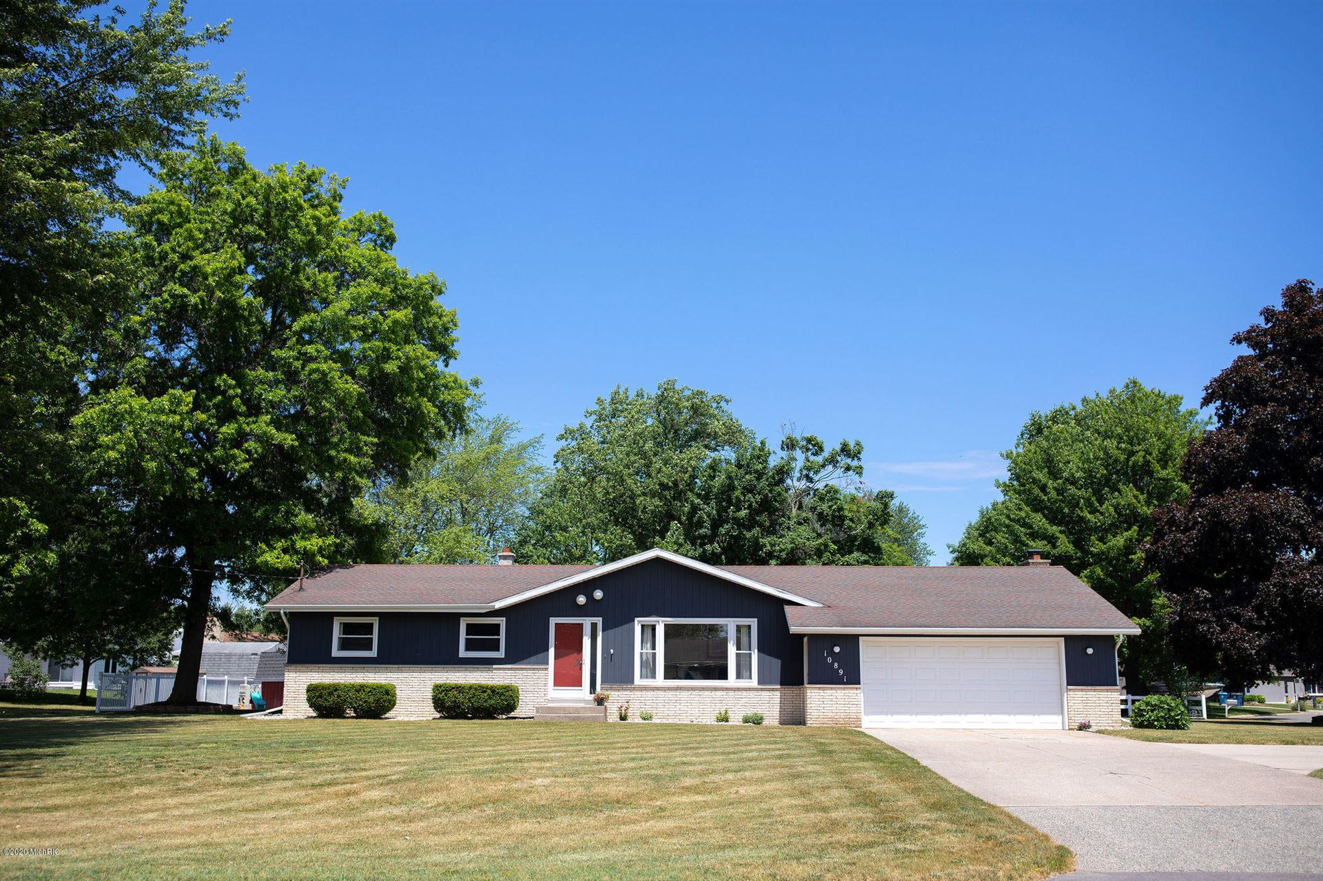 10891 James Street, Zeeland, MI 49464 - MLS#: 20024558