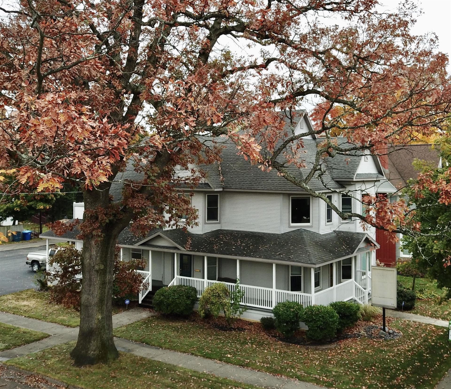 510 E Ludington Avenue, Ludington, MI 49431 - MLS#: 20044560