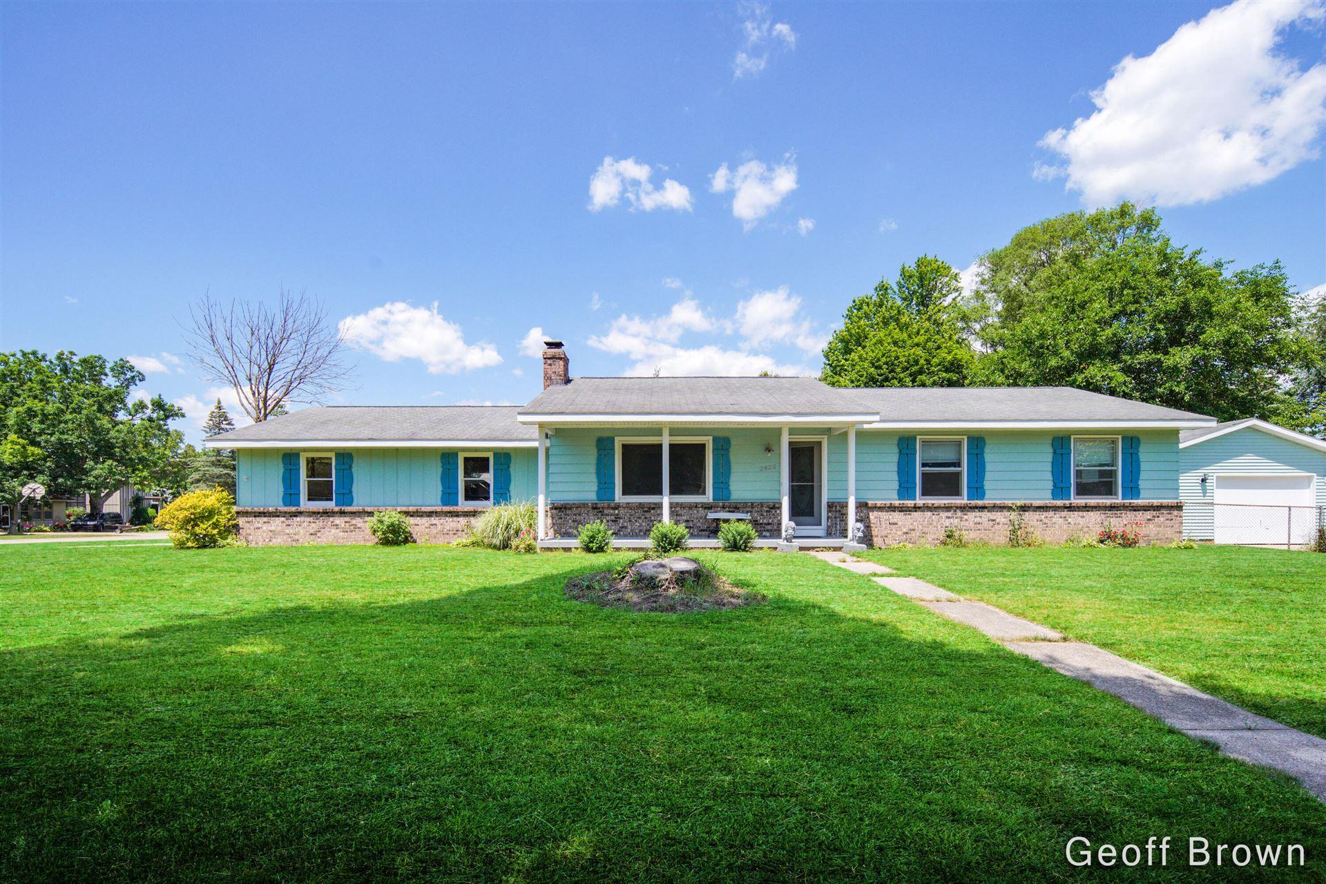 2425 Oak Hollow Drive, Jenison, MI 49428 - MLS#: 21022560
