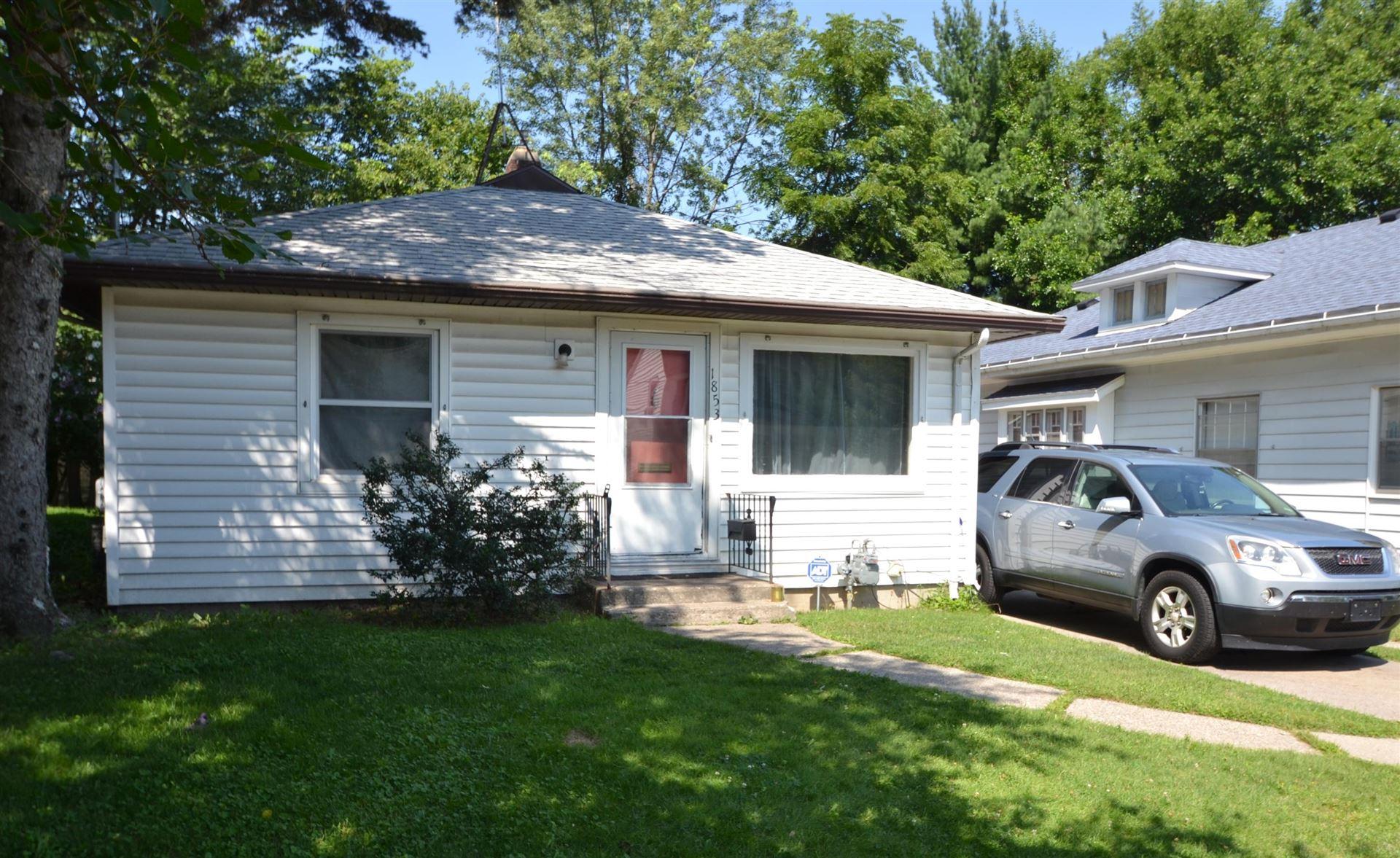 1853 Thelma Avenue SE, Grand Rapids, MI 49507 - MLS#: 21097560