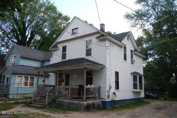 1324 E Vine Street, Kalamazoo, MI 49001 - MLS#: 20035561