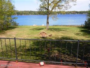 Photo of 14660 S HILLVIEW LAKE Road #Parcel C, Rodney, MI 49342 (MLS # 17052563)