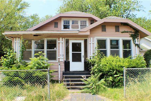 Photo of 730 Pavone Street, Benton Harbor, MI 49022 (MLS # 20022563)