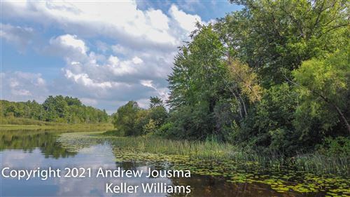 Photo of 0 Hillview Lake Drive, Rodney, MI 49342 (MLS # 21106563)