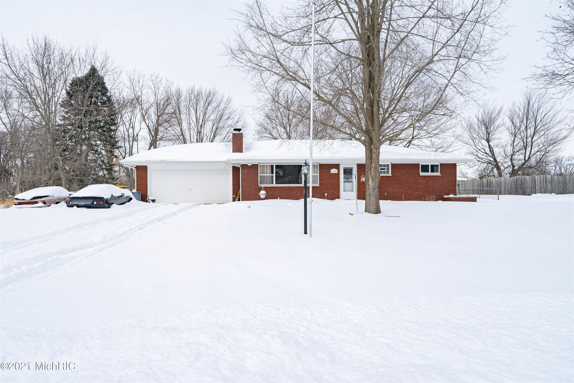 138 Pepperidge Lane, Battle Creek, MI 49015 - MLS#: 21005563