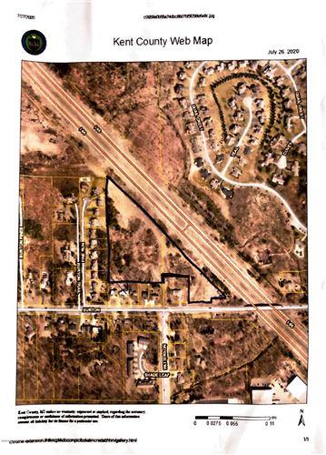 Photo of 4825 Burton Street SE, Grand Rapids, MI 49546 (MLS # 20029564)