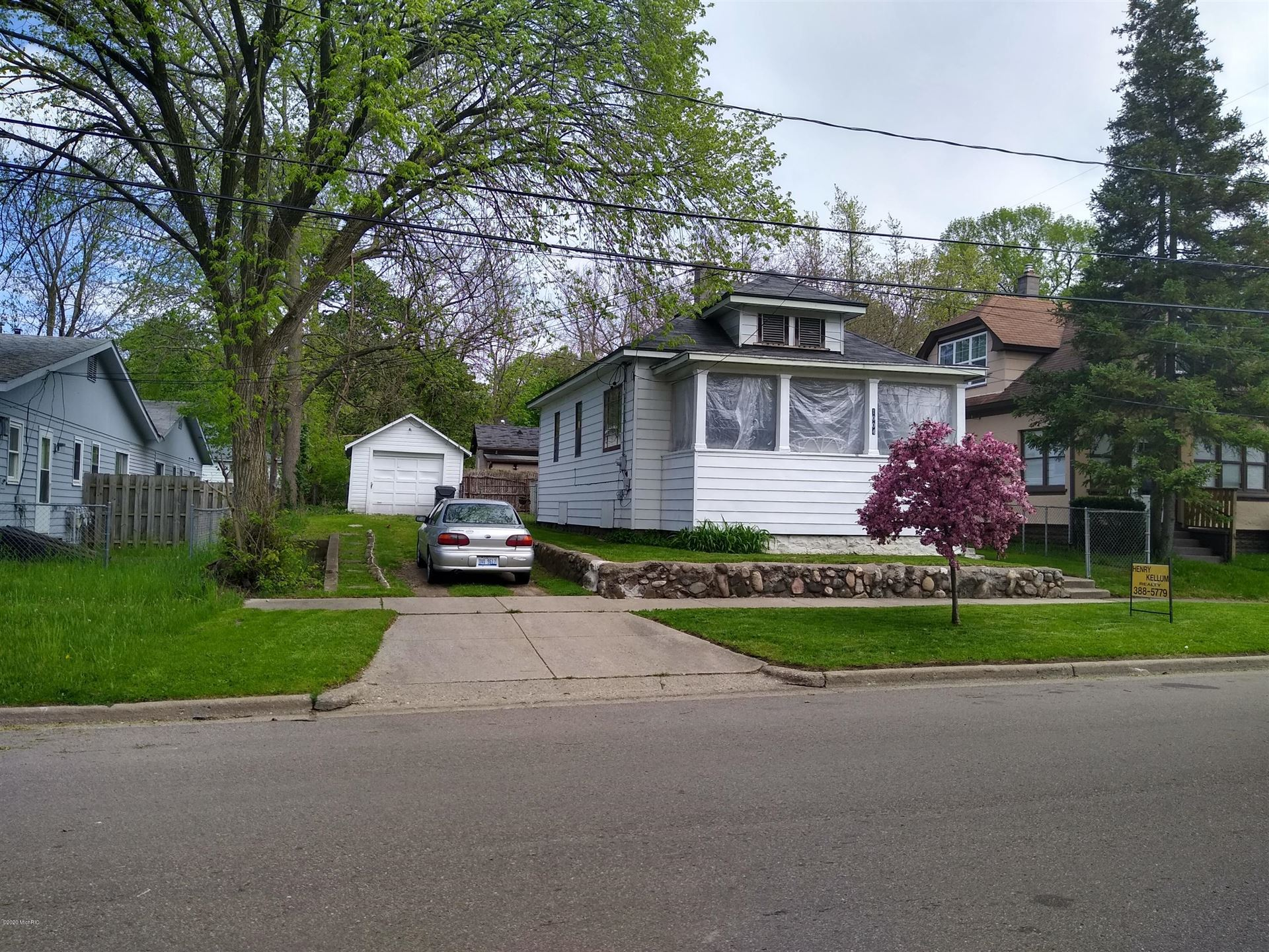 1004 Hazard Avenue, Kalamazoo, MI 49048 - MLS#: 20017564