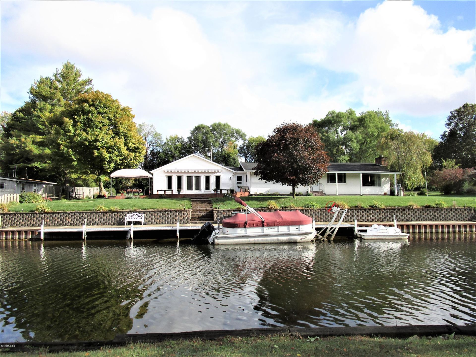 734 E Channel Dr. Drive, Coldwater, MI 49036 - MLS#: 20041564