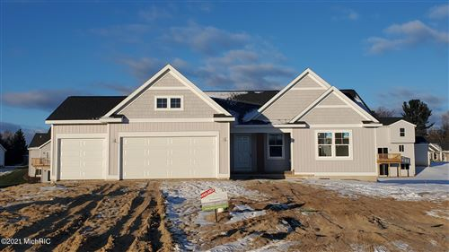 Photo of 6729 Arlene, Hudsonville, MI 49426 (MLS # 20047565)