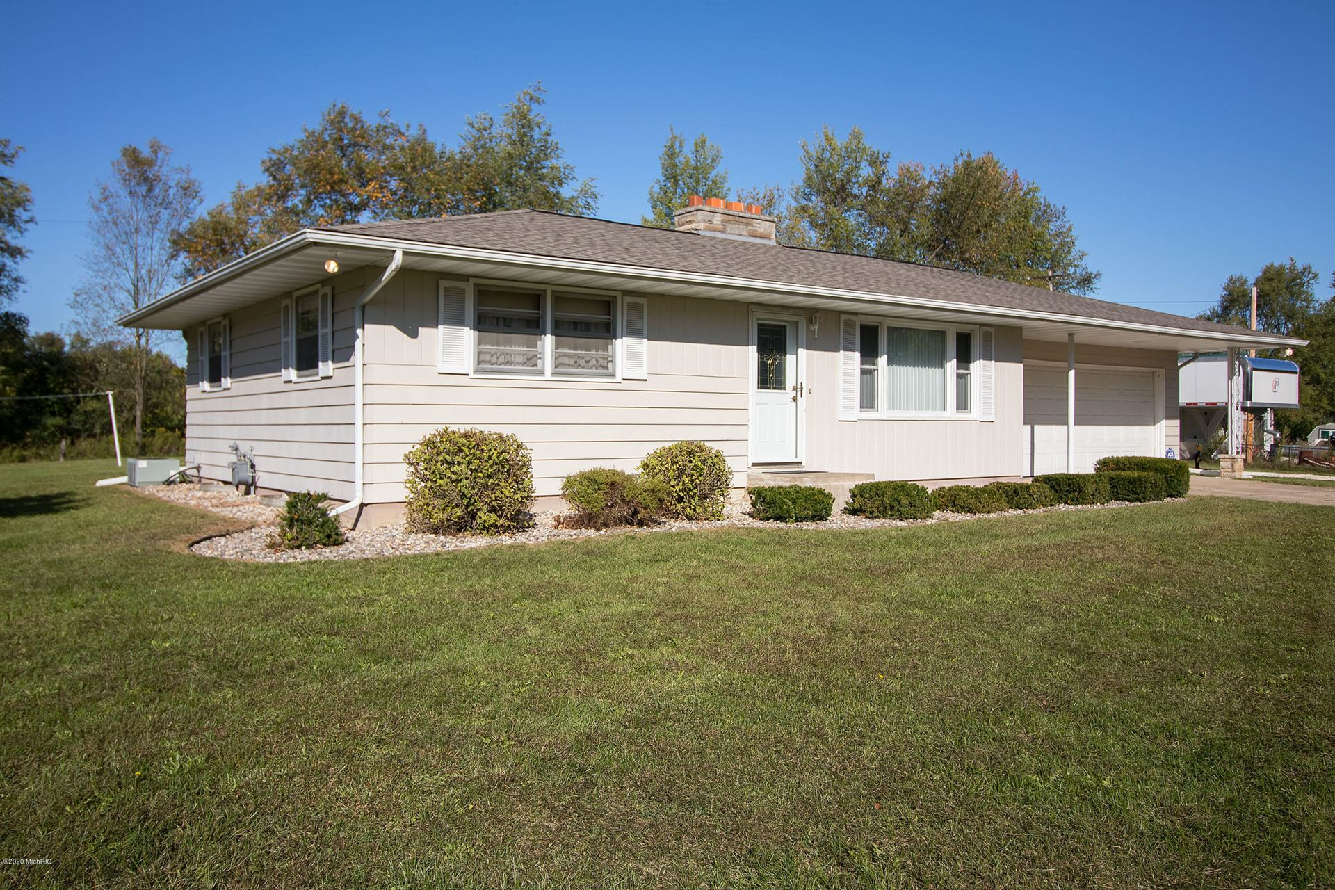 10689 3 Mile Road, East Leroy, MI 49051 - MLS#: 20039565