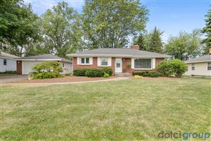 Photo of 262 Country Club Road, Holland, MI 49423 (MLS # 19033566)