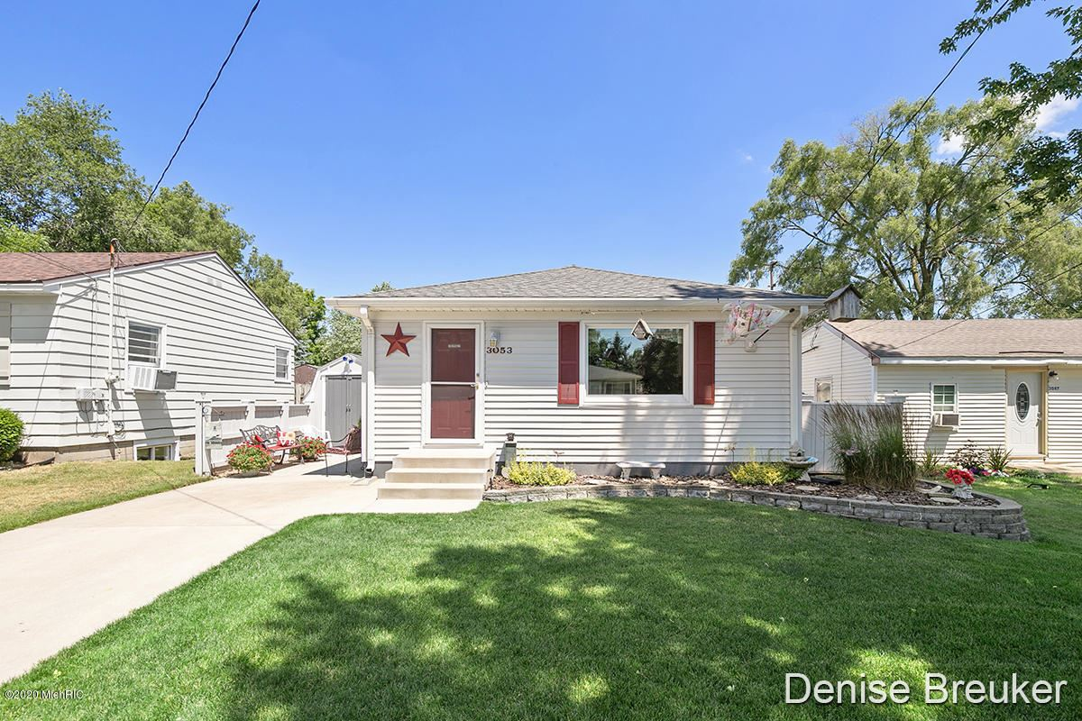 3053 Homewood Street SW, Grandville, MI 49418 - MLS#: 20025567