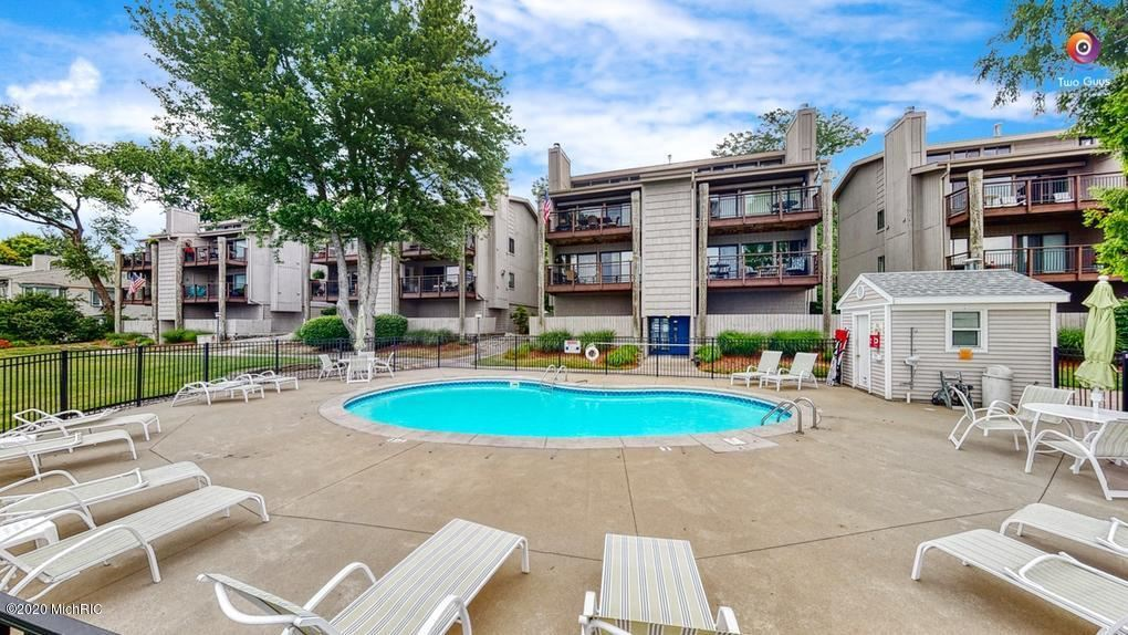 555 Lake Street #7, Saugatuck, MI 49453 - MLS#: 20025569