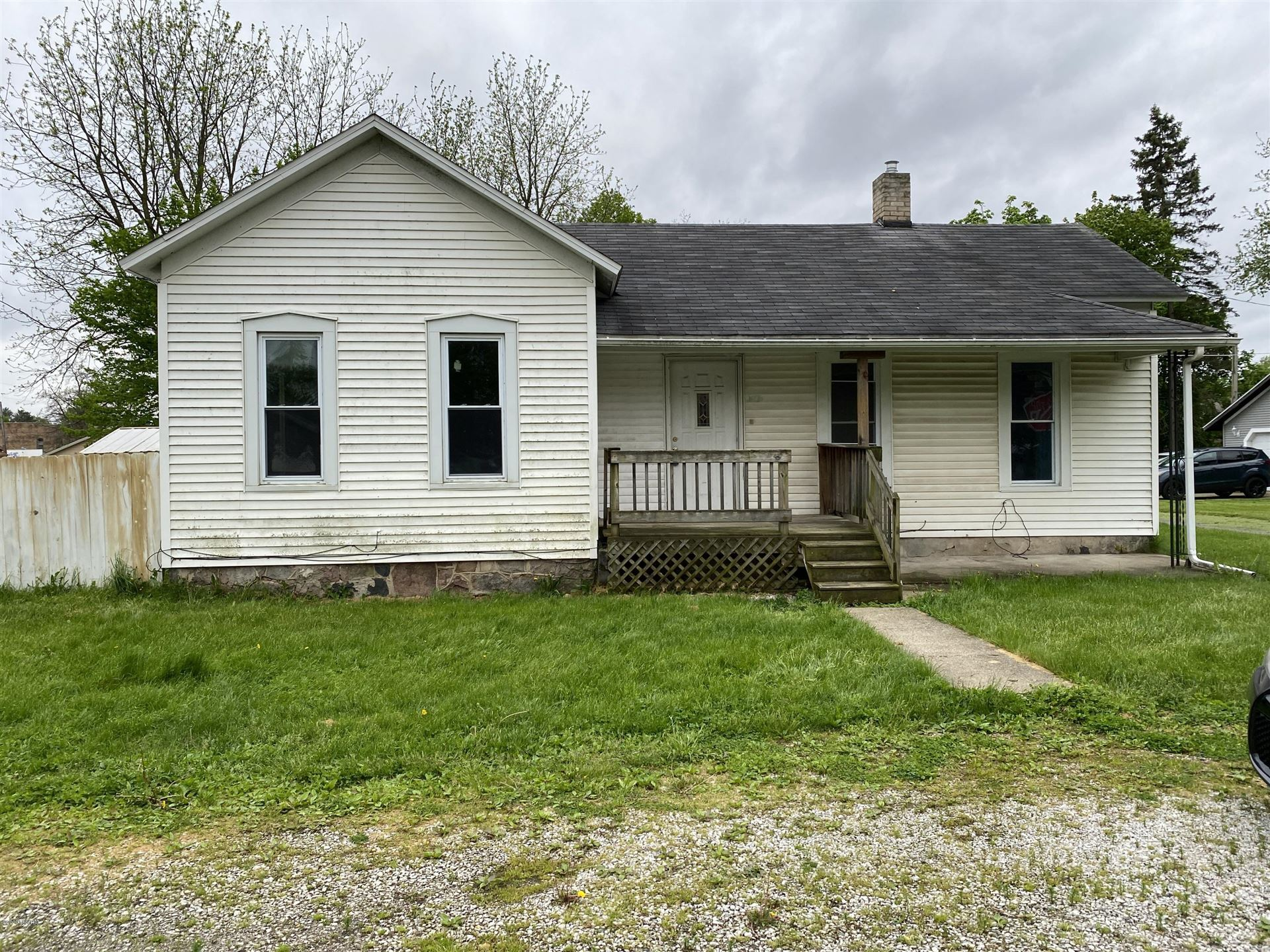 107 W Michigan Avenue, White Pigeon, MI 49099 - MLS#: 20017572