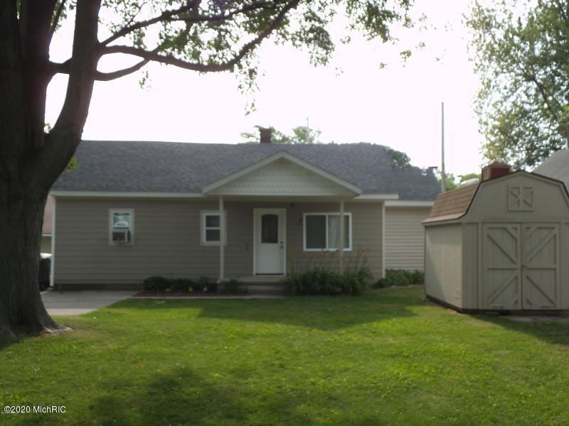 1878 Dowd Street, Muskegon, MI 49441 - MLS#: 20019572