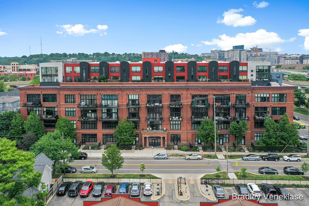 600 Broadway Avenue NW #131, Grand Rapids, MI 49504 - MLS#: 21026572