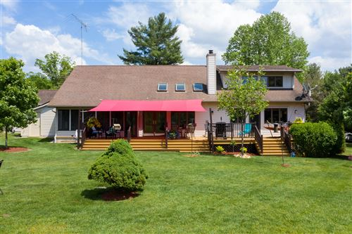 Photo of 26648 Country Road 653, Gobles, MI 49055 (MLS # 21019573)