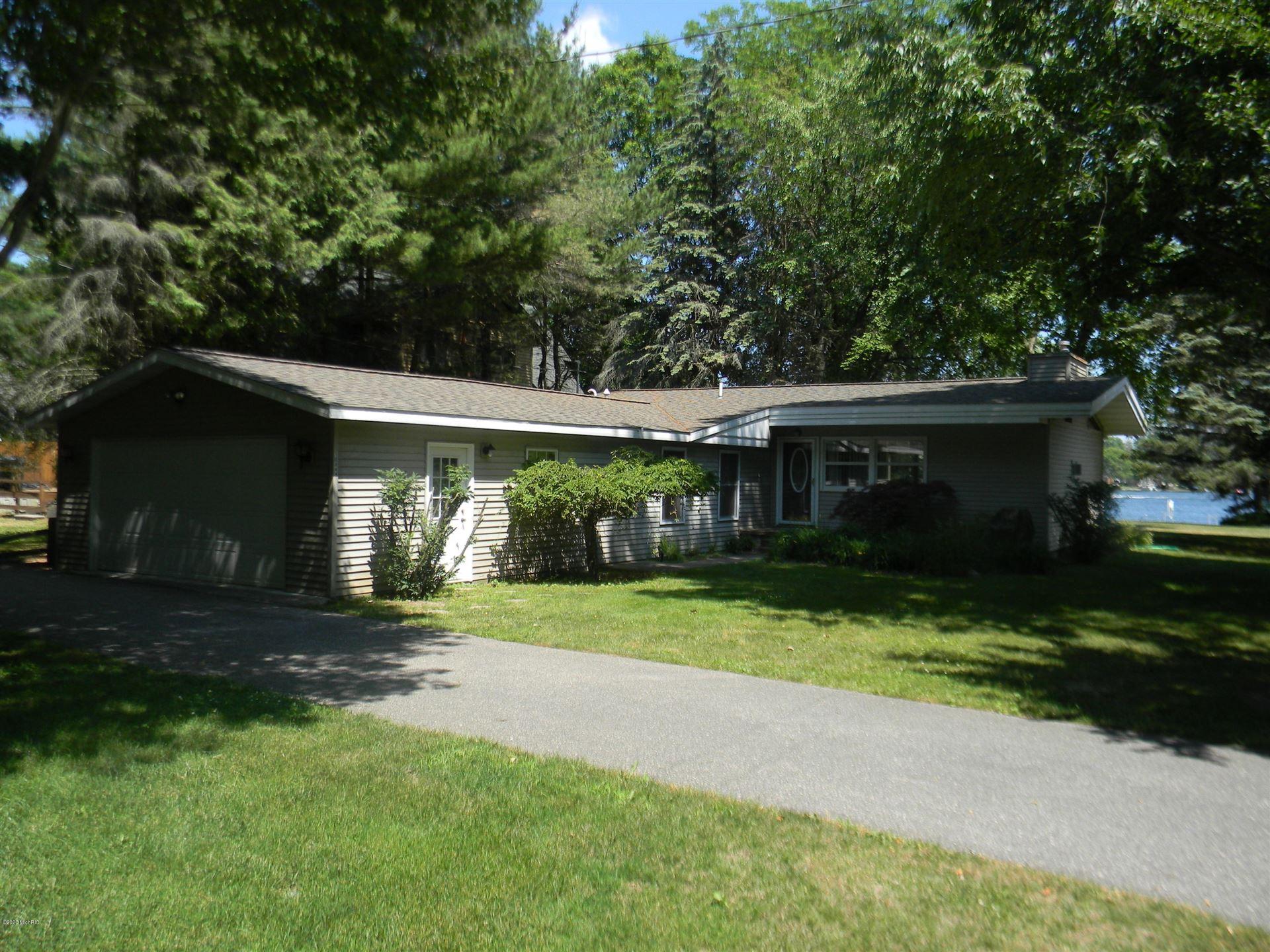 10844 Second Street, Canadian Lakes, MI 49346 - #: 20025573