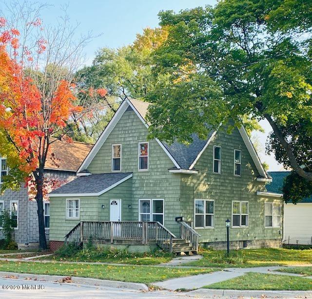 313 Walnut Street, Manistee, MI 49660 - MLS#: 20042573