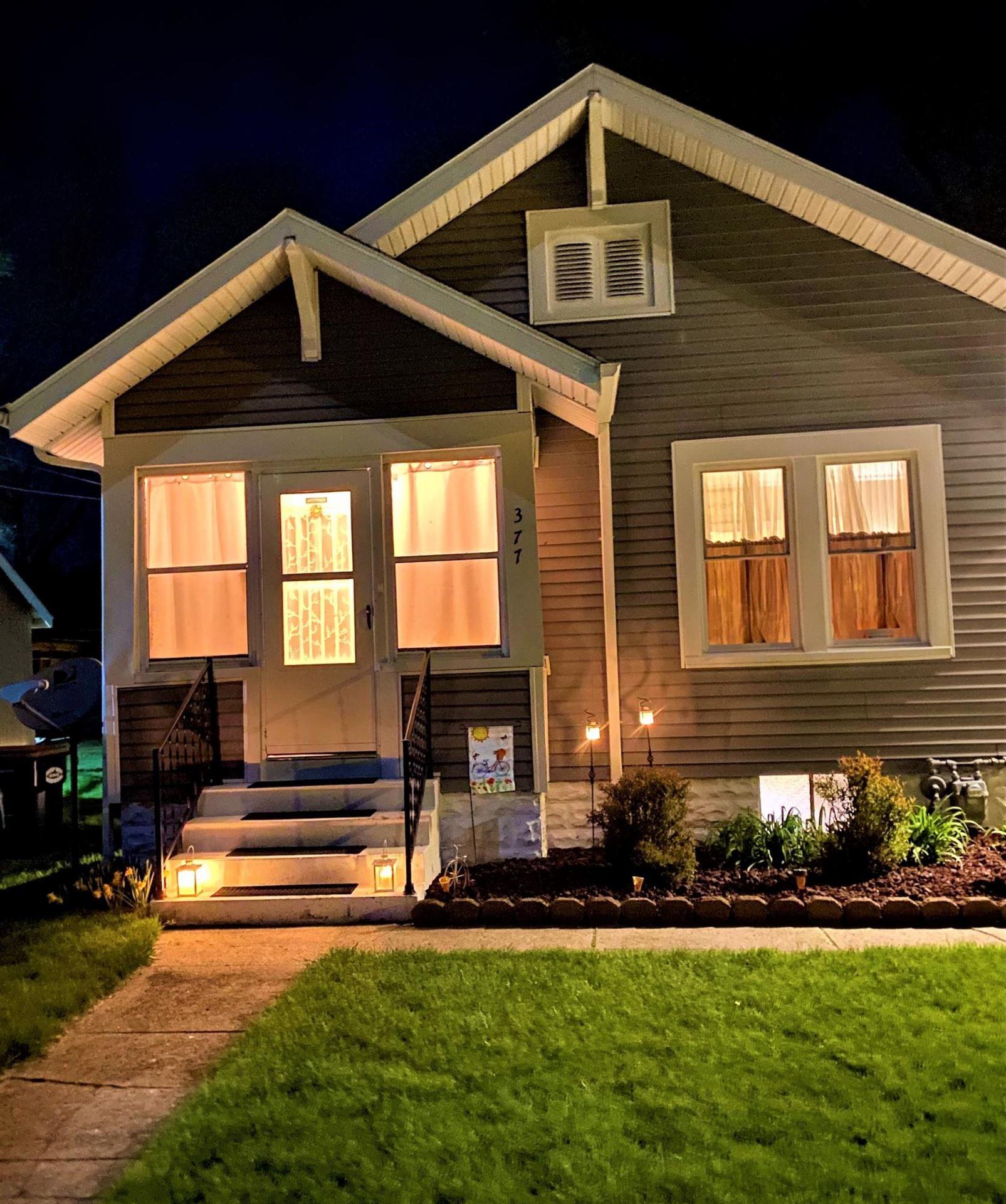 377 Western Avenue, Benton Harbor, MI 49022 - MLS#: 21024573