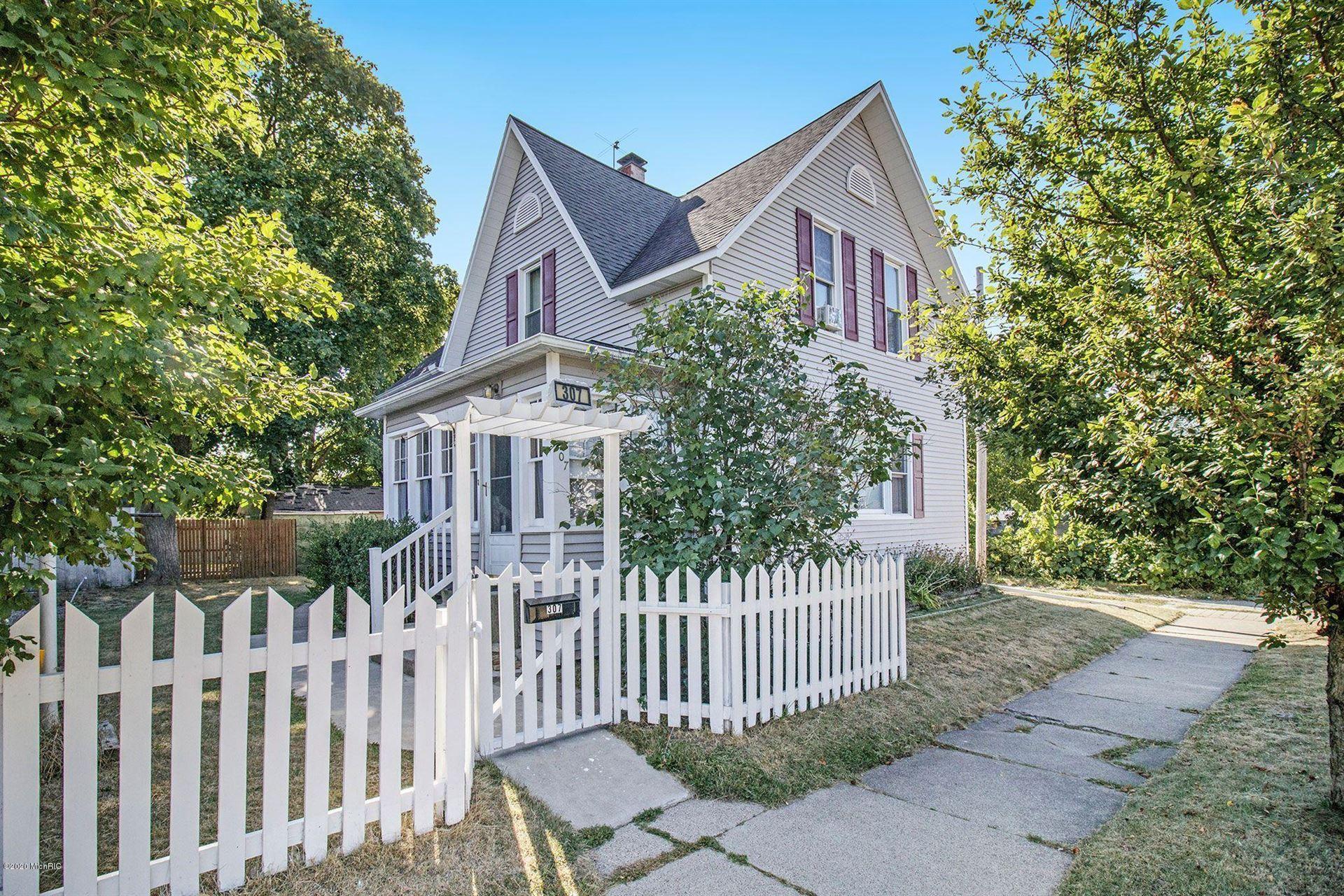 307 Hancock Street, Manistee, MI 49660 - MLS#: 20034574