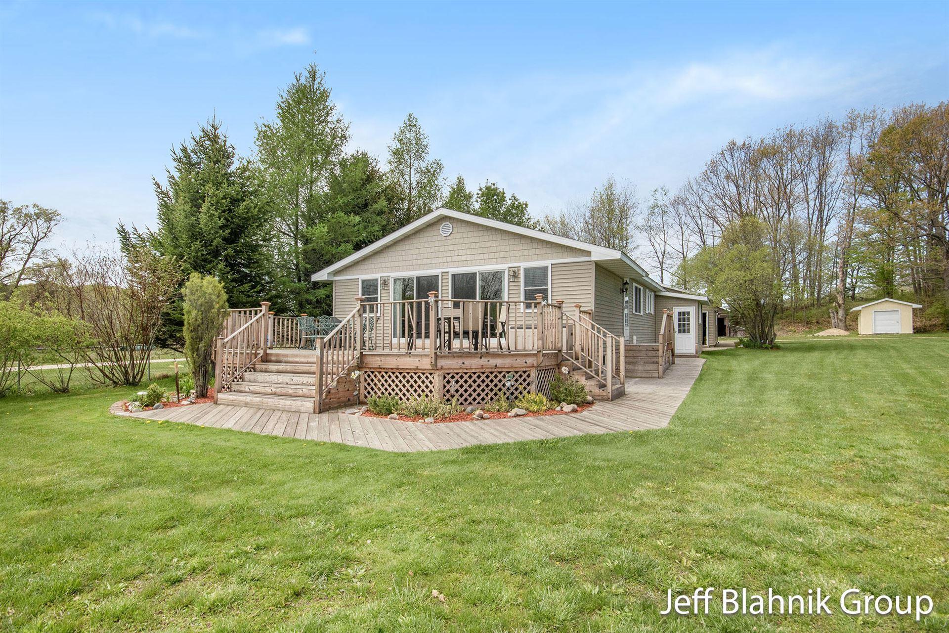 15866 Lincoln Lake Trail NE, Cedar Springs, MI 49319 - MLS#: 21016574