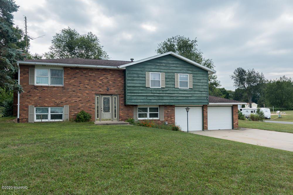 81611 White Oak Drive, Decatur, MI 49045 - MLS#: 20036575
