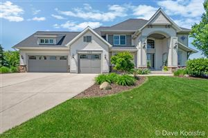 Photo of 7769 SE Harmony Cove Court, Byron Center, MI 49315 (MLS # 19011577)