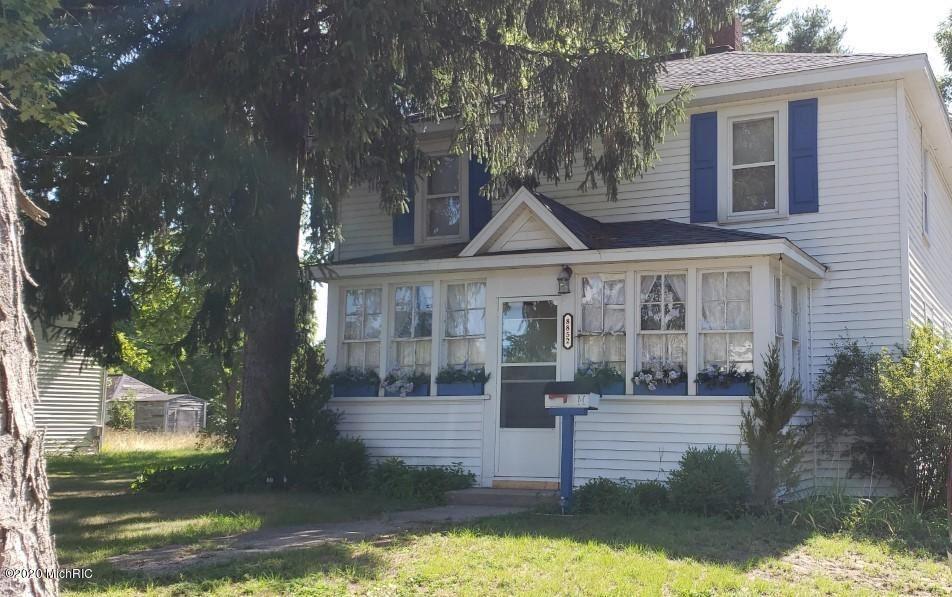 8852 Park Street, Montague, MI 49437 - MLS#: 20030577