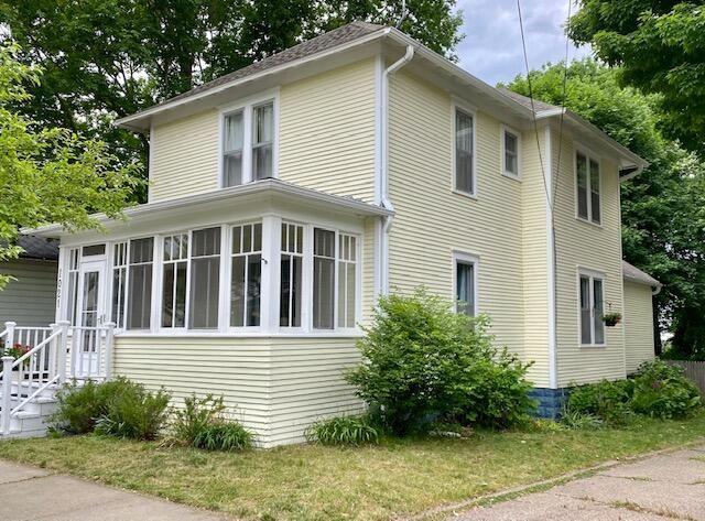 1021 Harrison Avenue, Saint Joseph, MI 49085 - MLS#: 21019577