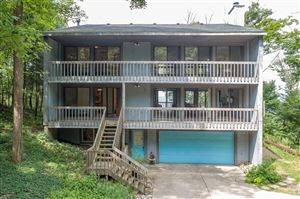 Photo of 6467 Lakeshore Drive, West Olive, MI 49460 (MLS # 19043578)
