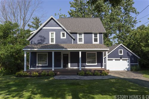 Photo of 1051 Breton Road SE, East Grand Rapids, MI 49506 (MLS # 21007578)