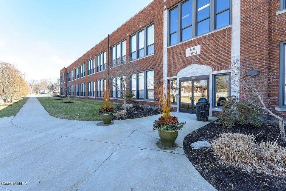 500 Erie Street #Unit 111, South Haven, MI 49090 - MLS#: 20049579