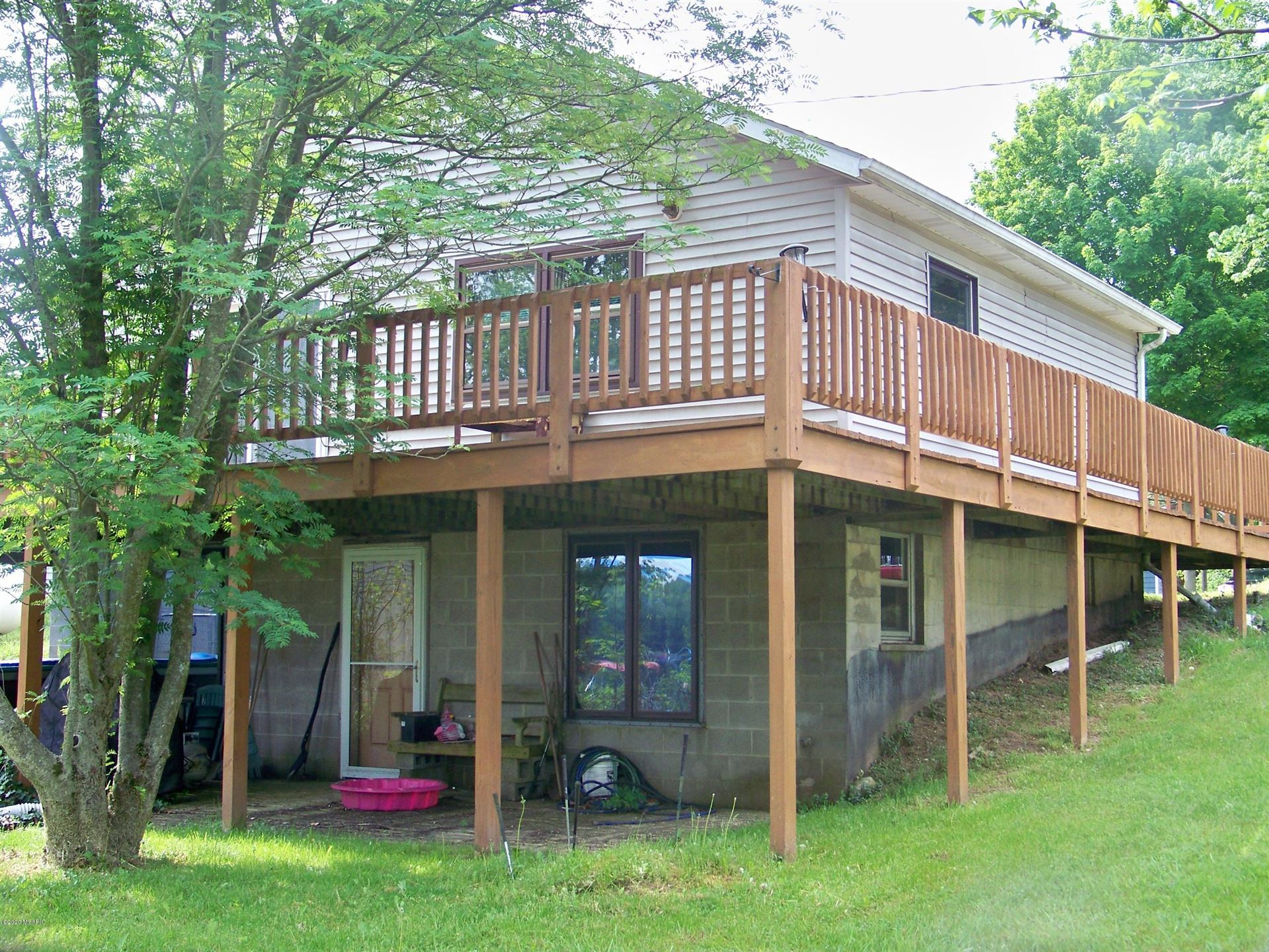 35278 Sweet Lake Drive, Gobles, MI 49055 - MLS#: 20018580