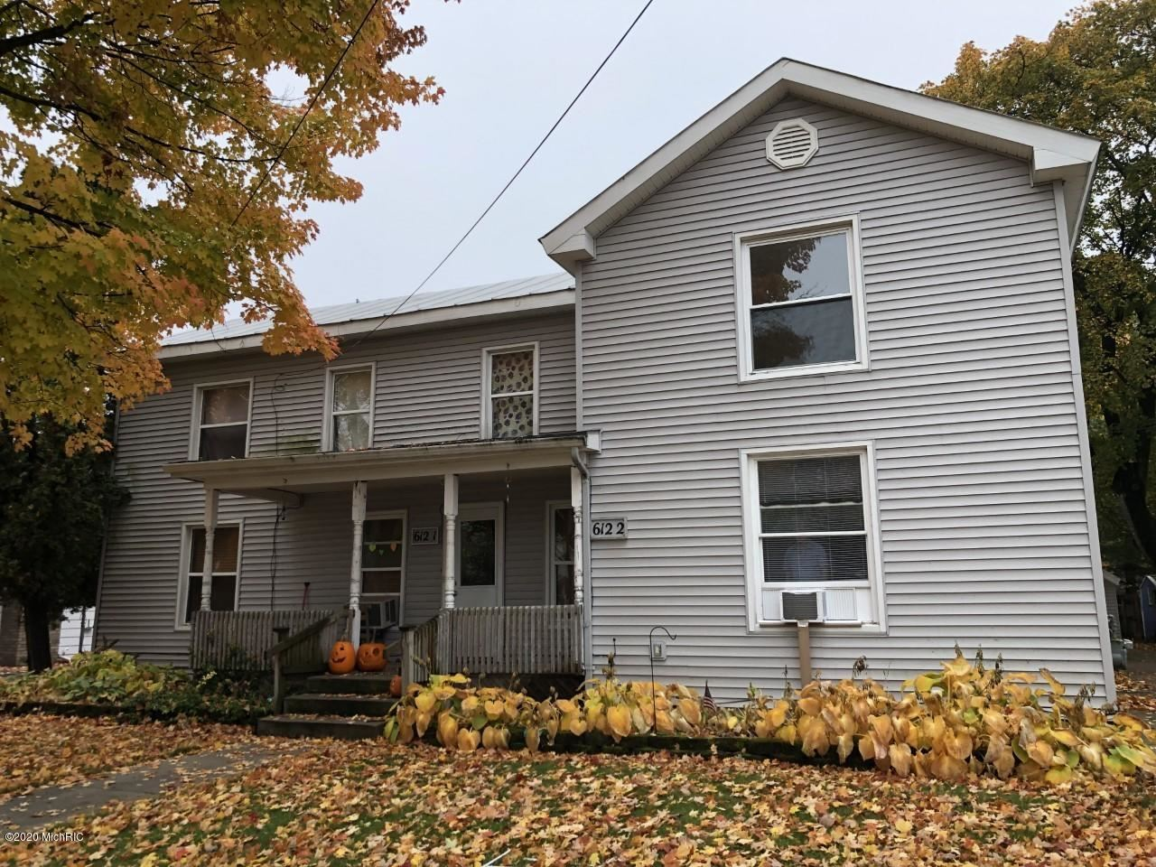 612 S Lincoln Ave Avenue, Lakeview, MI 48850 - MLS#: 20044580