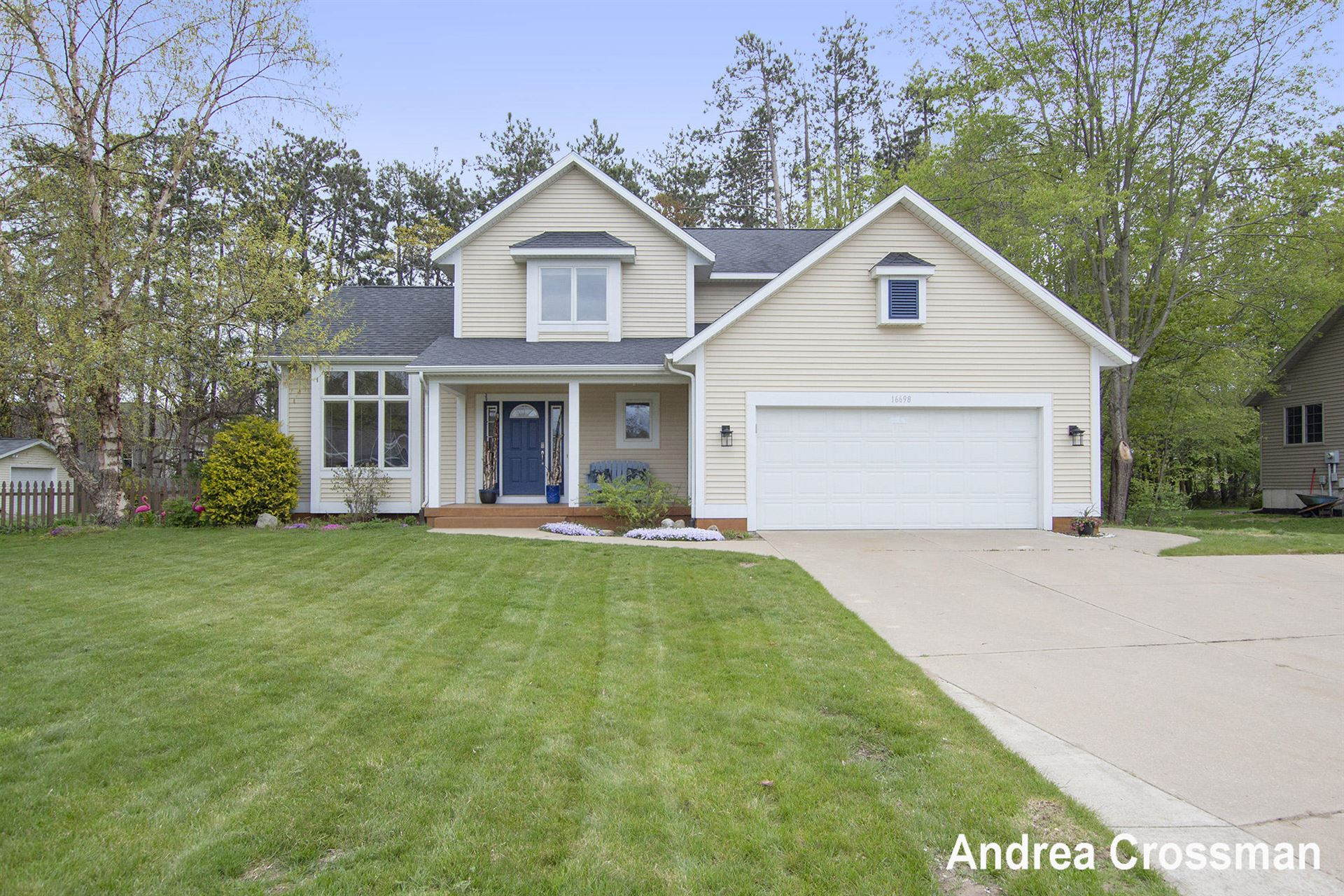 16698 Northwood Trail, Spring Lake, MI 49456 - MLS#: 21016580