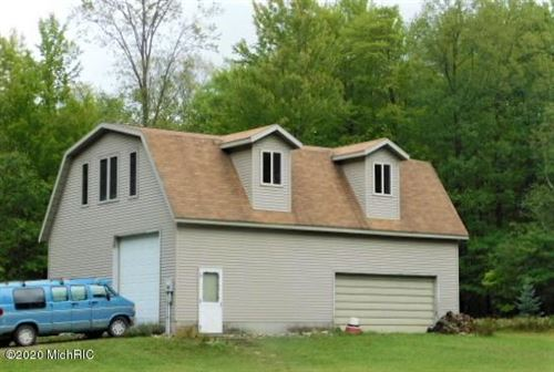 Photo of 5867 Clements Road, Brethren, MI 49619 (MLS # 20043582)