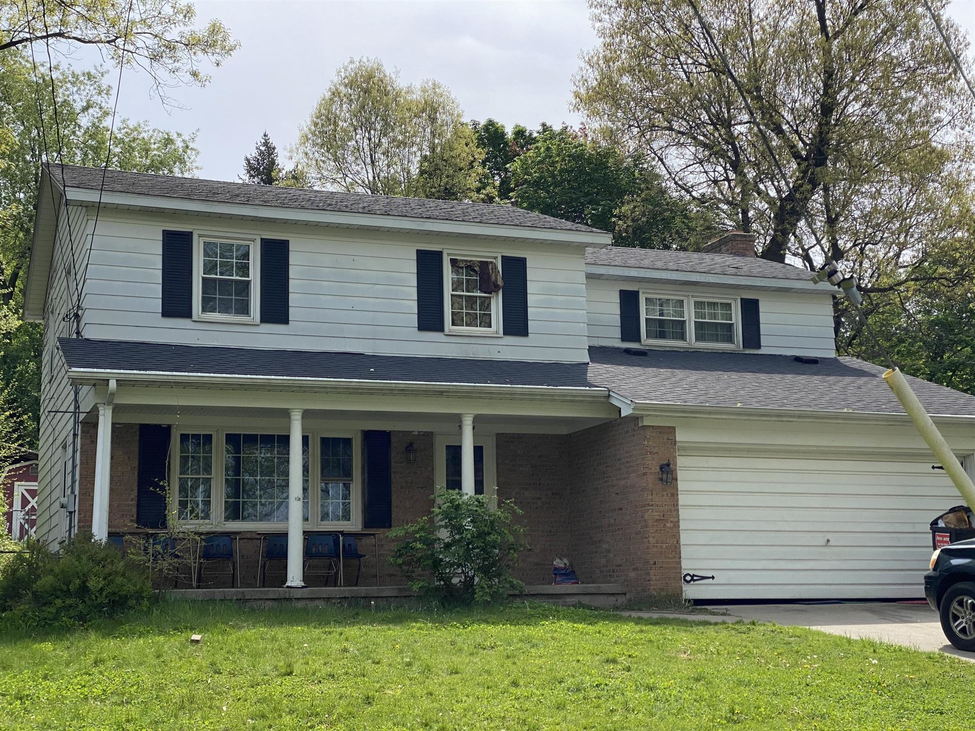 5854 Burgis Avenue SE, Kentwood, MI 49508 - MLS#: 21017582
