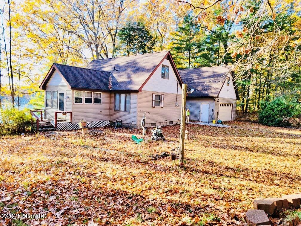 1963 W Crystal View DR., Scottville, MI 49454 - MLS#: 21001583