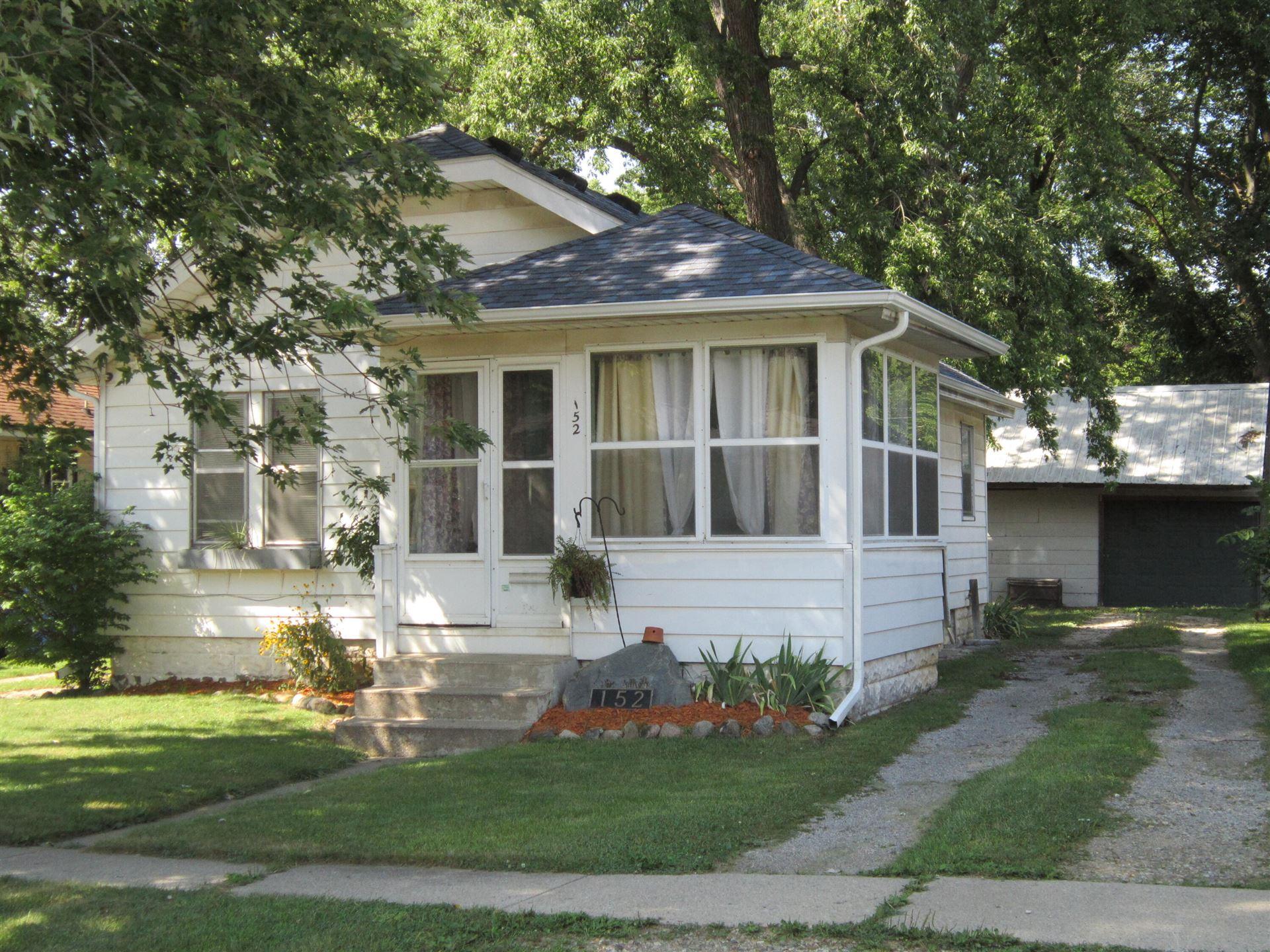 152 Avondale Avenue, Jackson, MI 49203 - MLS#: 21102583