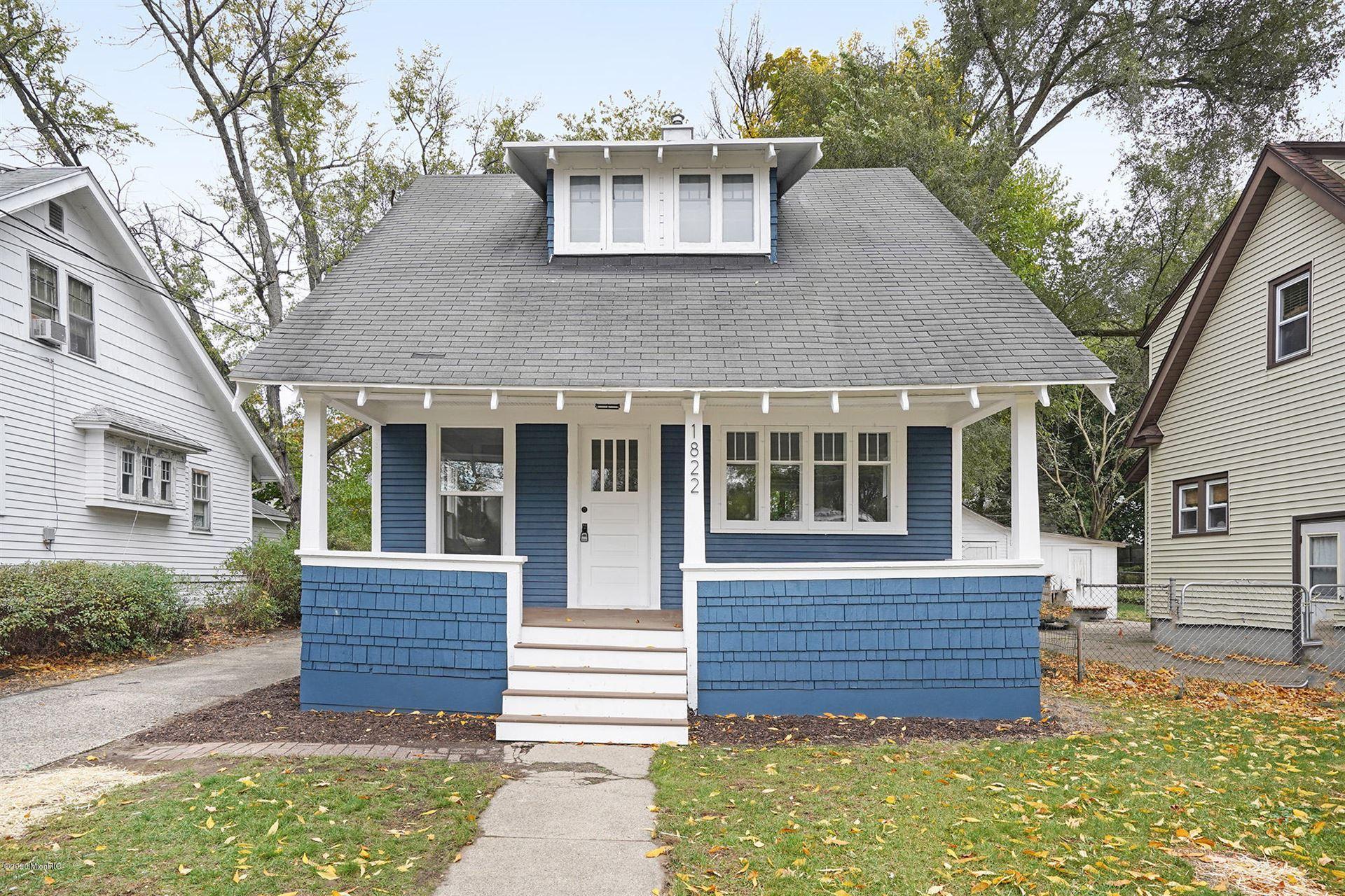 1822 Nelson Avenue SE, Grand Rapids, MI 49507 - MLS#: 20043584