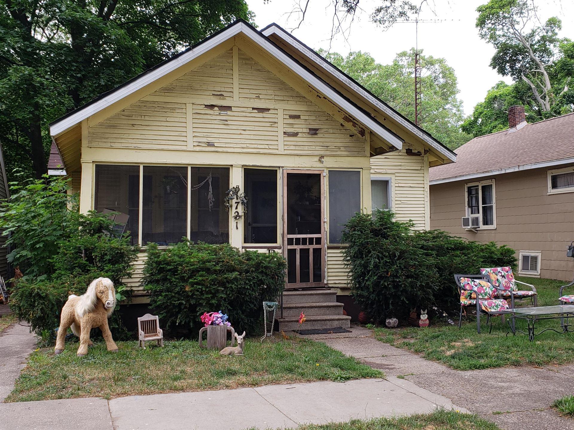 1721 Jarman Street, Muskegon, MI 49442 - MLS#: 21021584