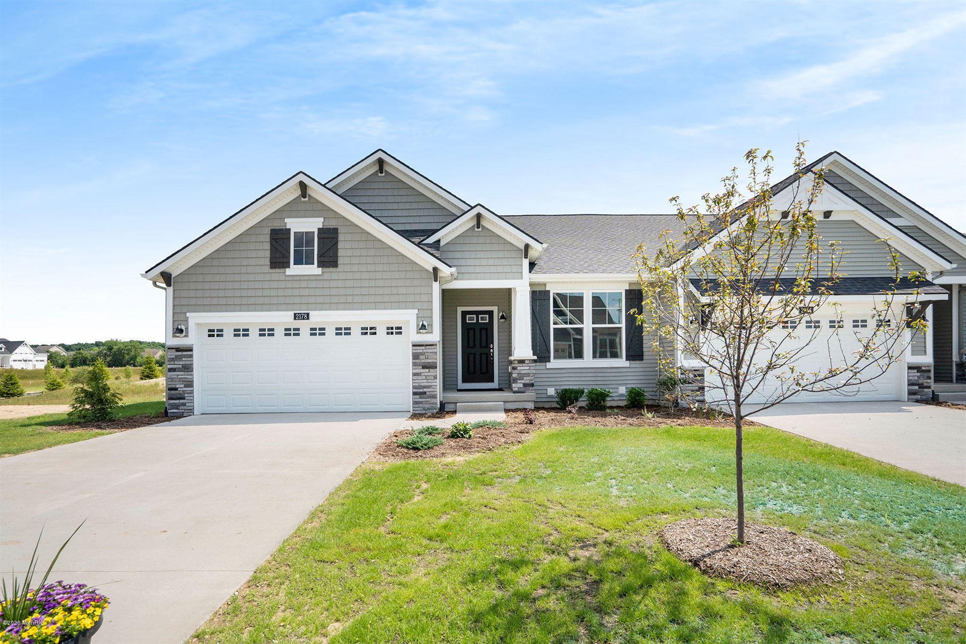2178 Perennial Drive #43, Hudsonville, MI 49426 - MLS#: 20003585