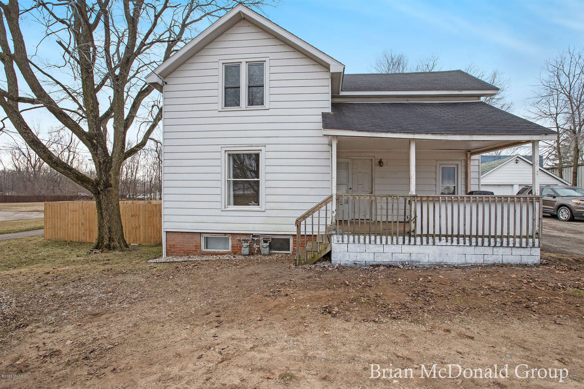 267 North Street, Allegan, MI 49010 - #: 20010585