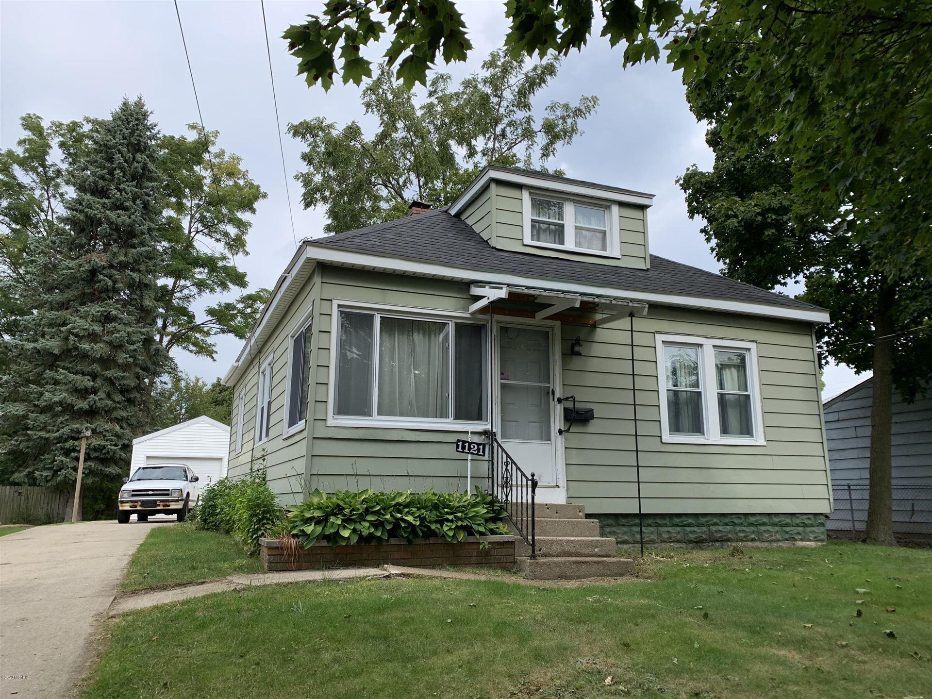 1121 Coldbrook Street NE, Grand Rapids, MI 49503 - MLS#: 20039586