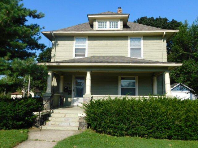 1302 Lansing Avenue, Jackson, MI 49202 - MLS#: 21101586