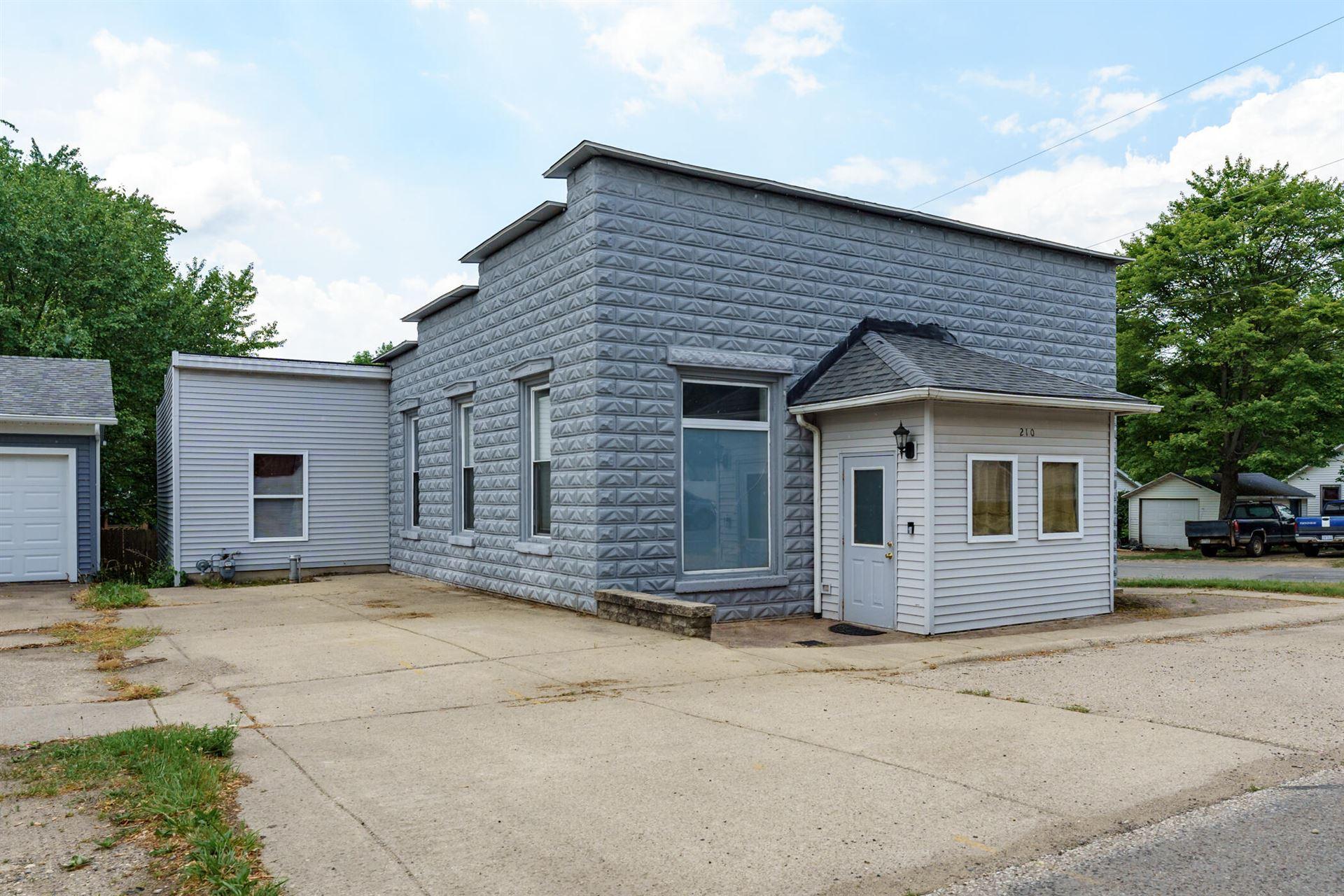 210 N Van Buren Street, Bloomingdale, MI 49026 - MLS#: 21022587