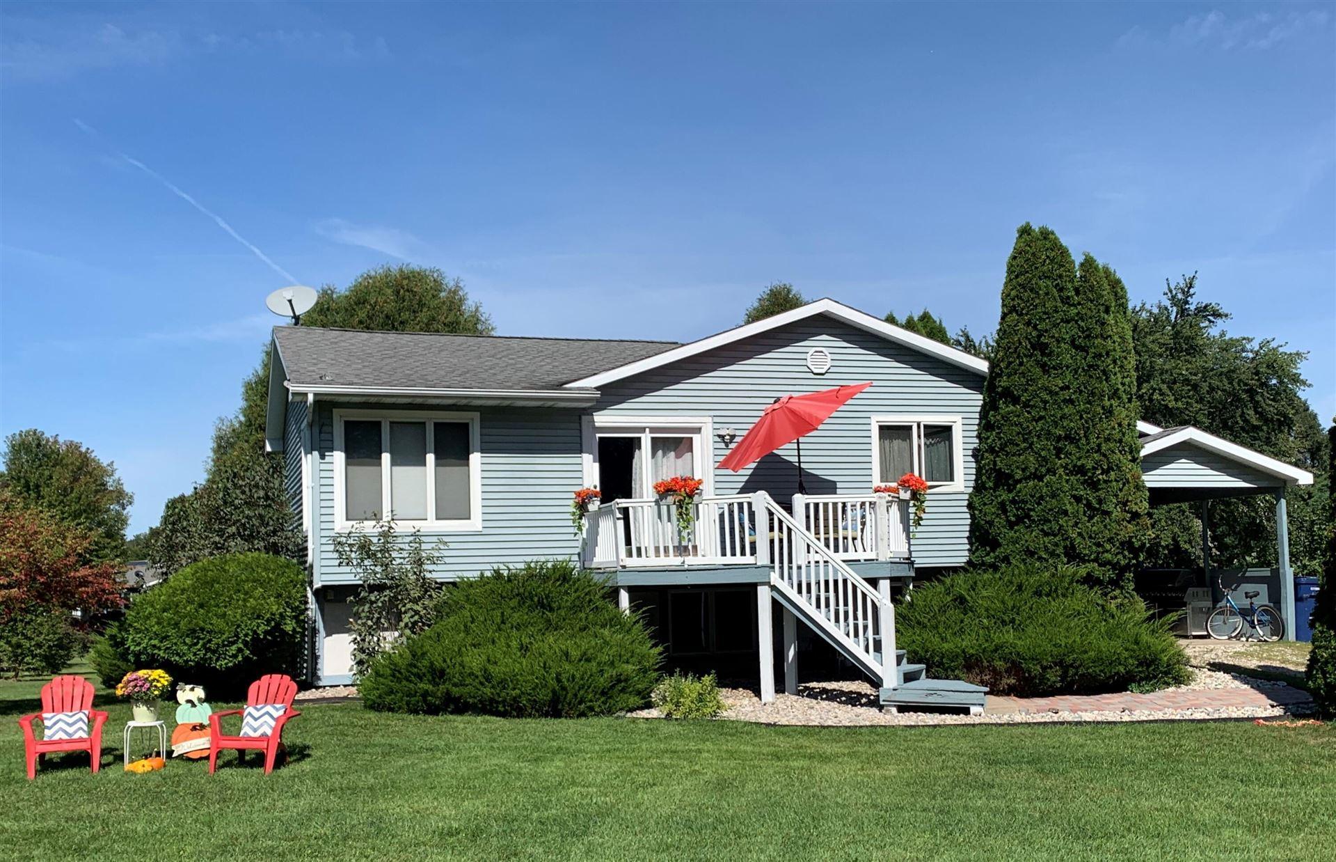 1026 Putter Drive, Lake Isabella, MI 48893 - MLS#: 21100587