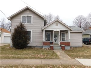 Photo of 76 E Jefferson Street, Quincy, MI 49082 (MLS # 19007588)